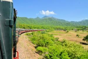 I migliori viaggi in treno (per il Telegraph)