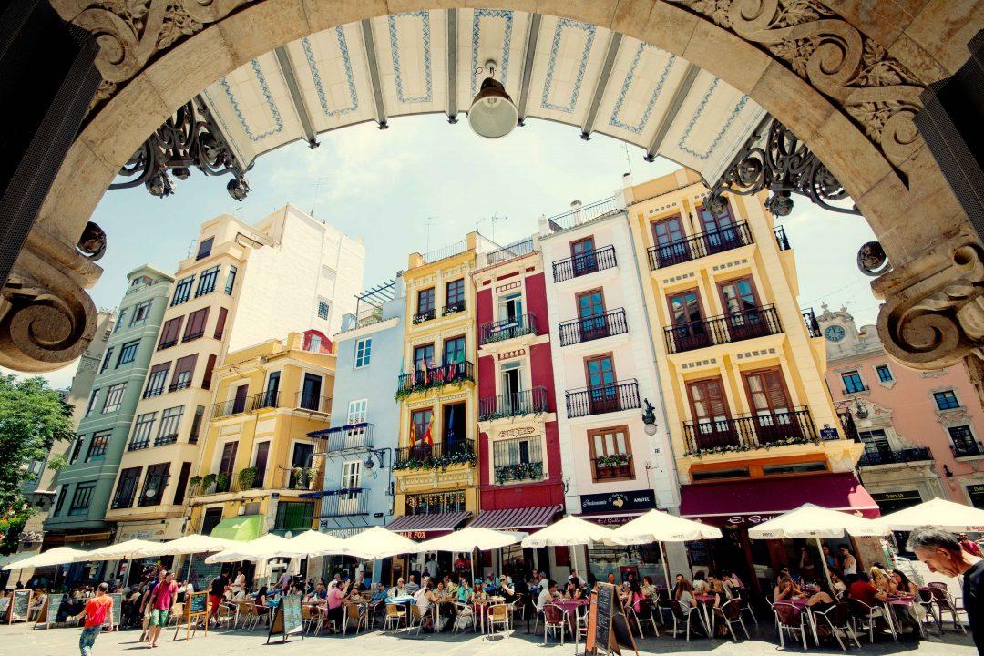Spagna alternativa: 10 destinazioni