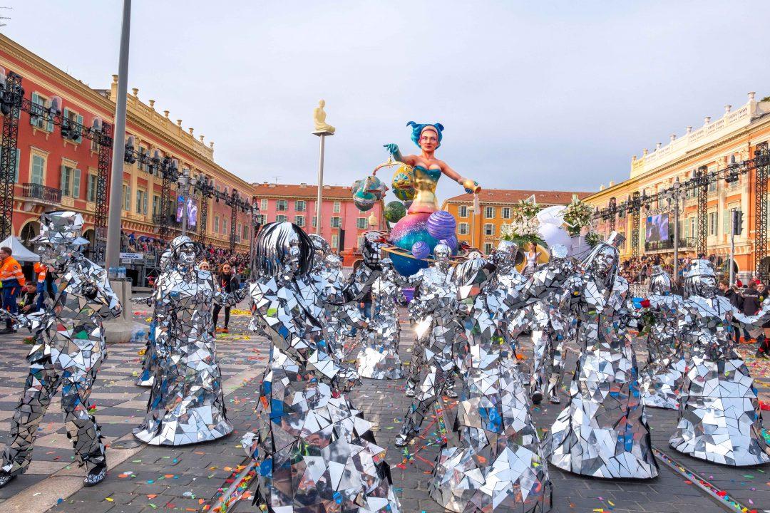 Carnevale all'estero: 15 manifestazioni da non perdere
