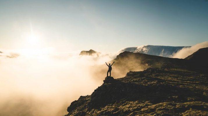 """Foto Le isole Faroe """"chiuse per lavori"""""""
