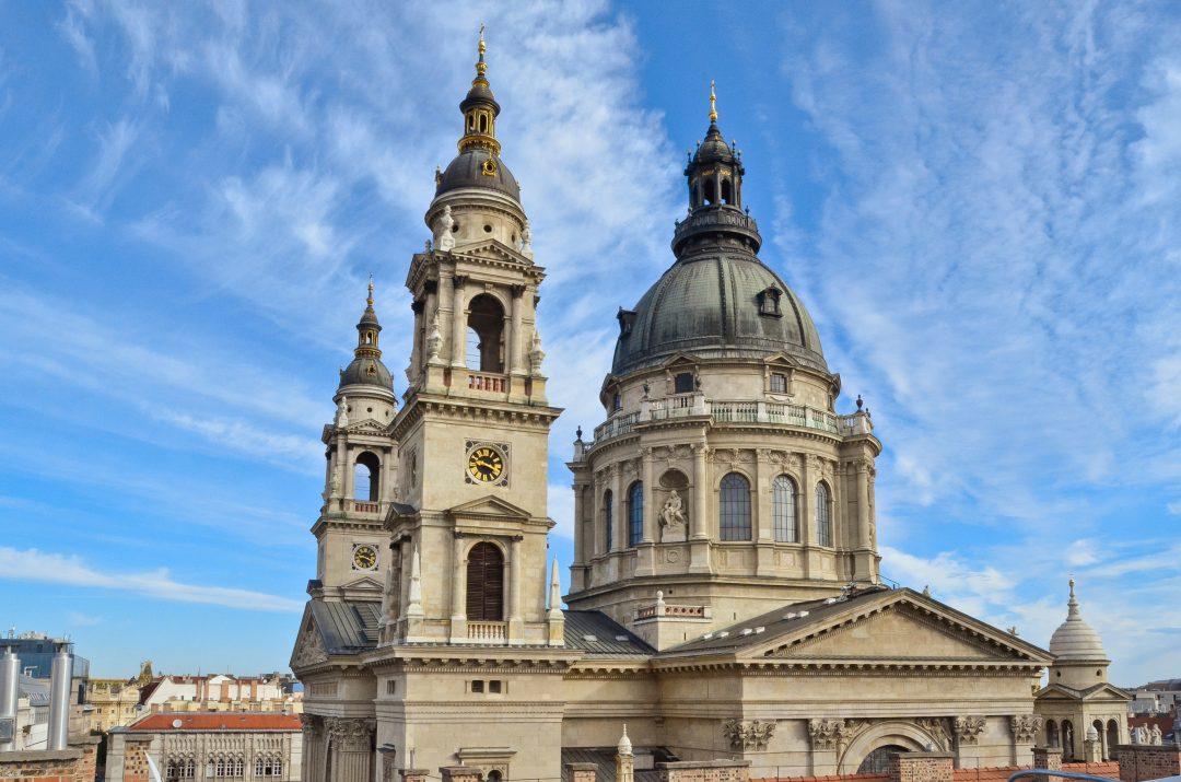 Weekend a Budapest, tra terme e birrerie