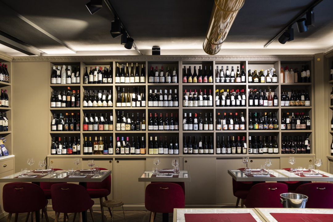 Firenze, weekend Taste 2019