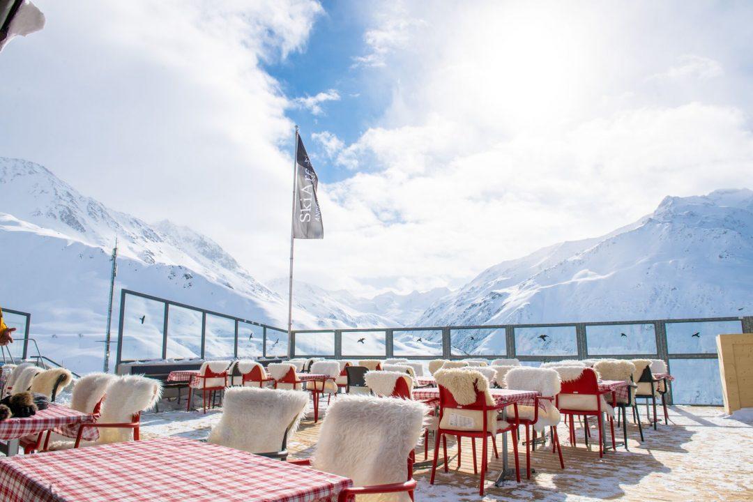 Viaggio tra i sapori della Svizzera