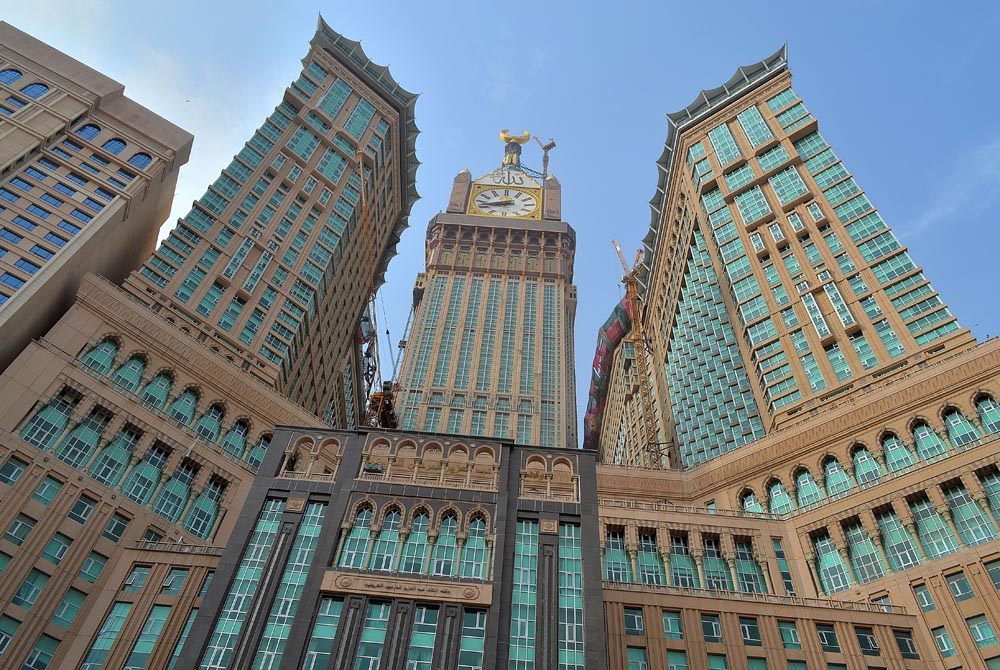 Le città verticali: grattacieli e vedute da ammirare nel mondo