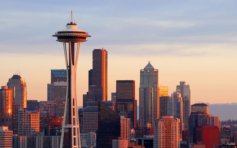 Luoghi di incontri a Seattle