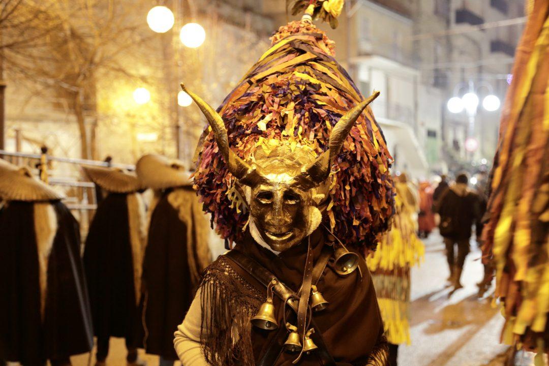 Basilicata: è tempo di Carnevale