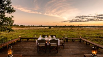 Zambia, South Luangwa National Park