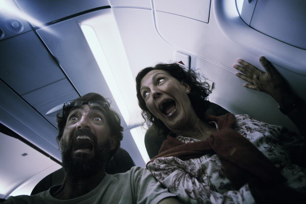 Tutto sulle turbolenze in aereo