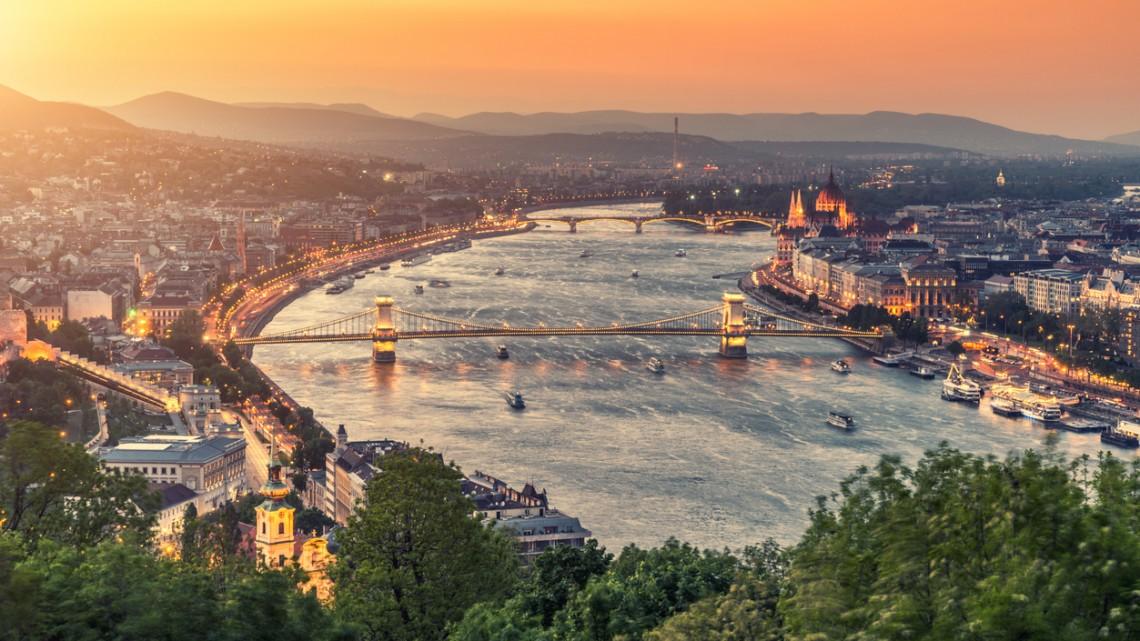 48 ore a Budapest: monumenti, terme e locali