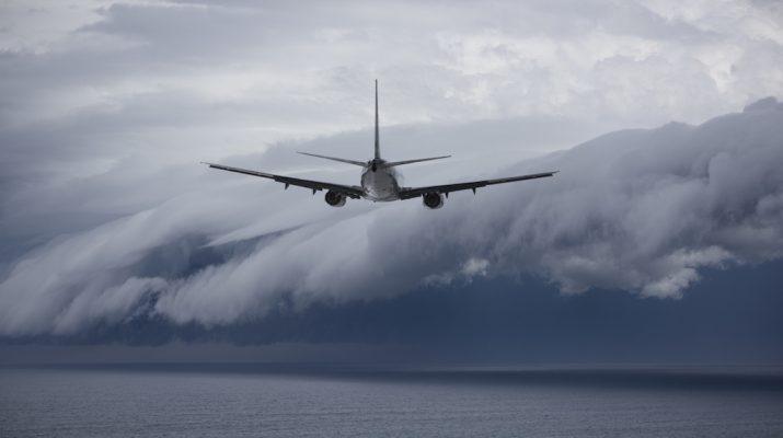 Foto Tutto sulle turbolenze in aereo