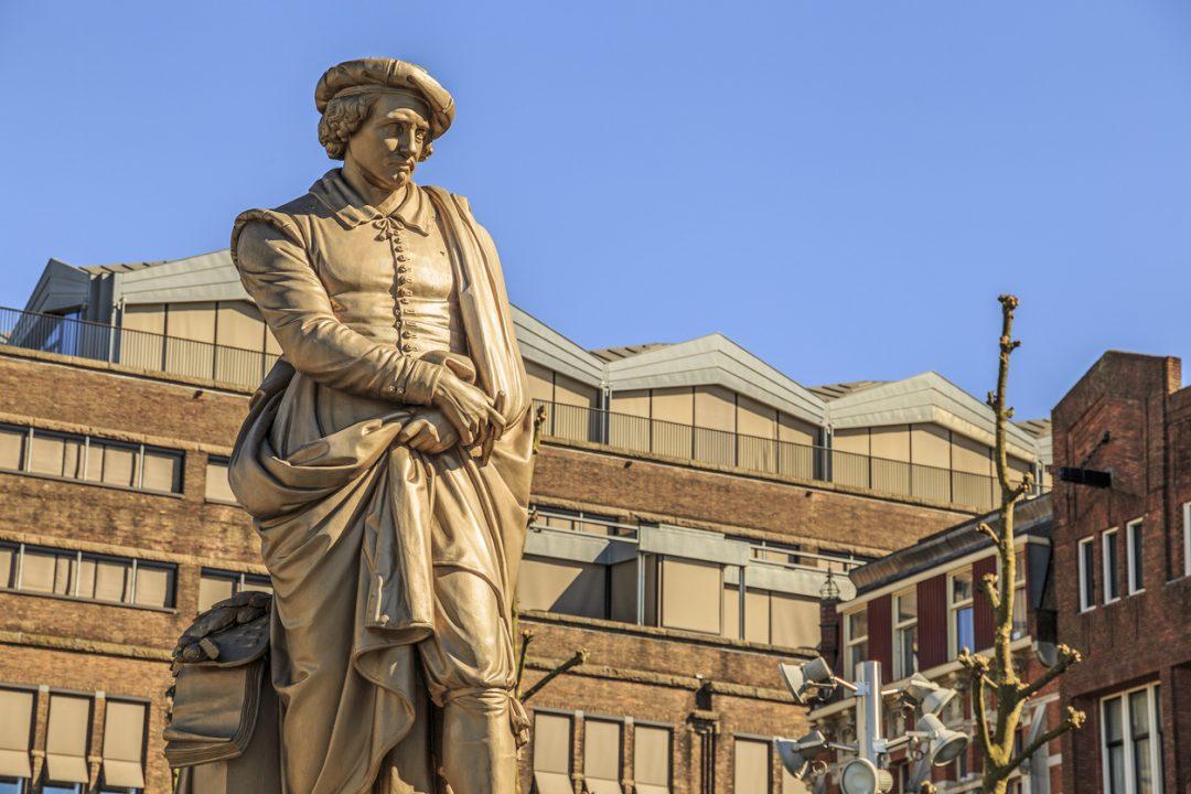 Amsterdam: itinerario su Rembrandt