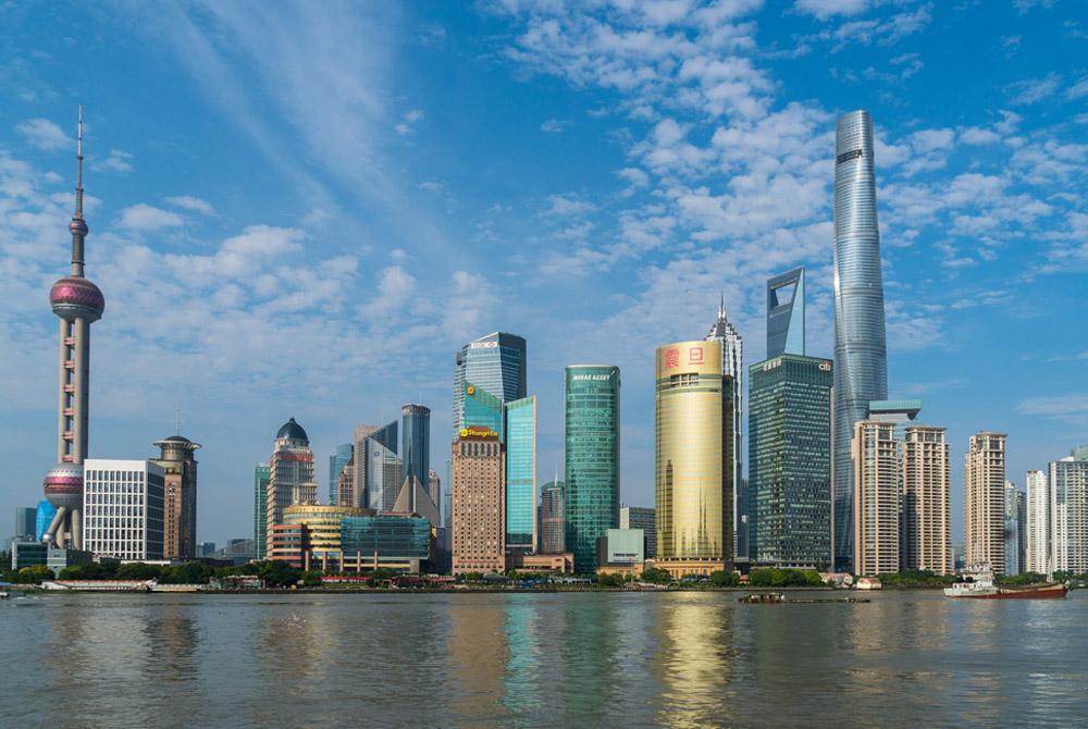 Le città verticali: grattacieli e vedute