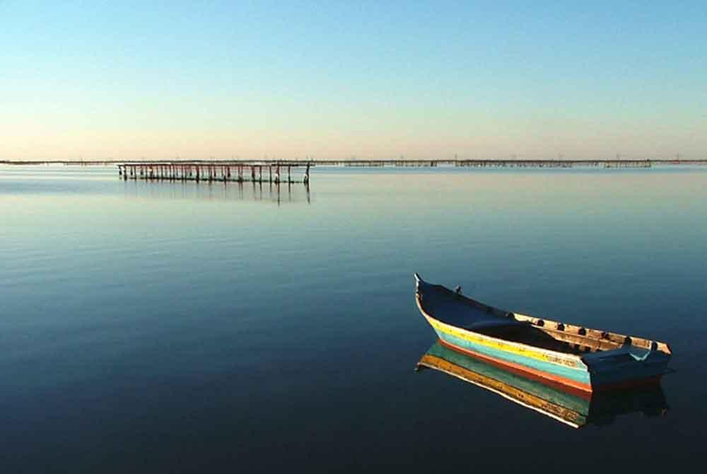 Delta del Po: gli itinerari di primavera a piedi, in bici e sulle chiatte