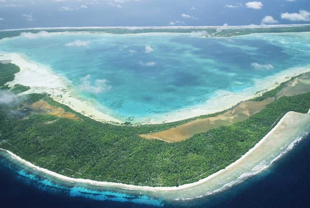 Kiribati, tra natura, tradizioni e antiche leggende