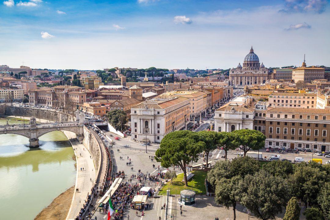 ROMA (LAZIO)