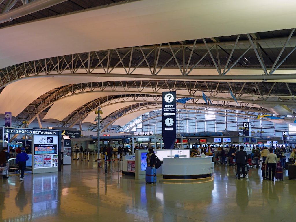 I migliori aeroporti del mondo del 2019