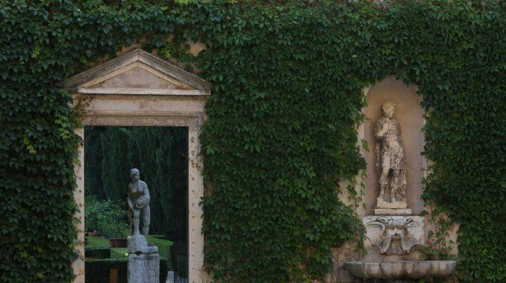 Foto I giardini italiani da visitare in treno