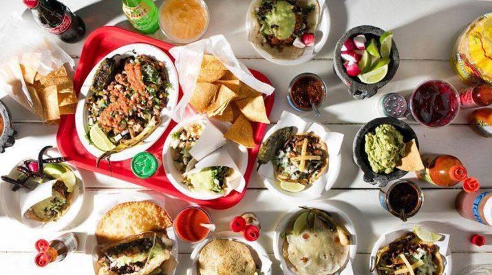 Foto Manhattan: lo street food del momento