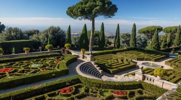 17A_Ville-Pontificie-di-Castel-Gandolfo_ph.-Dario-Fusaro_Archivio-Grandi-Giardini-Italiani
