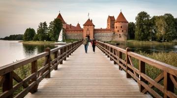 1castello-di-Trakai-Lituania