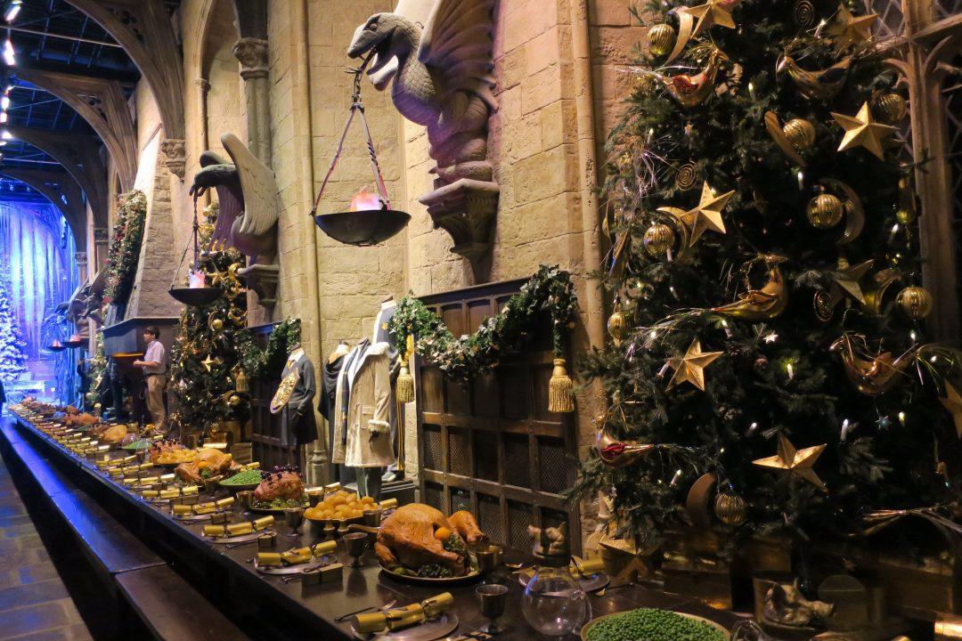 Warner Bros Studio: The Making of Harry Potter (Londra, Regno Unito)