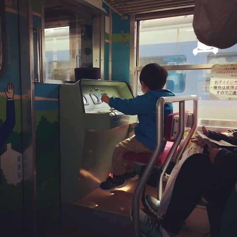 60 cose che possono accadere solo in Giappone