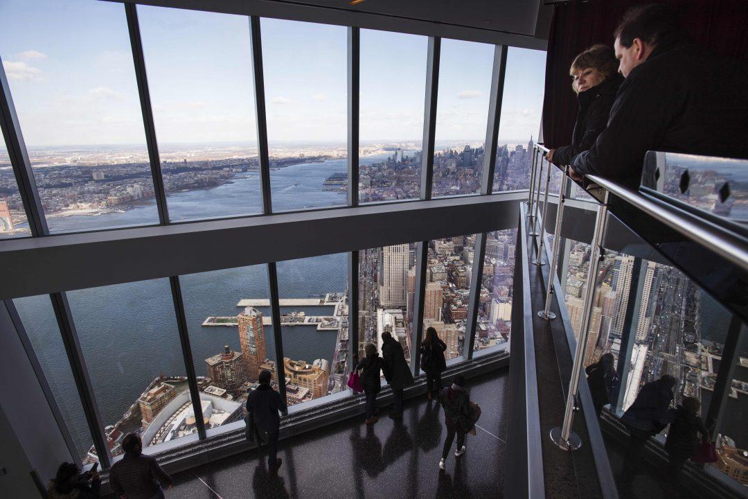 Biglietto saltafila per l'One World Trade Center (New York, Stati Uniti)