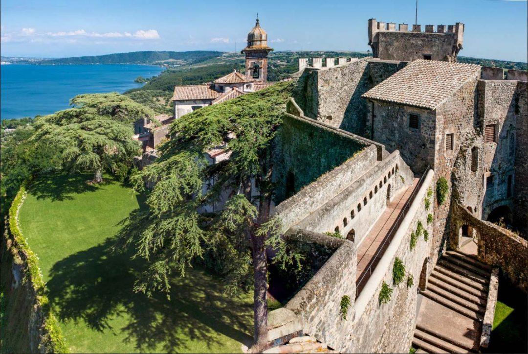 Castello Orsini-Odescalchi di Bracciano