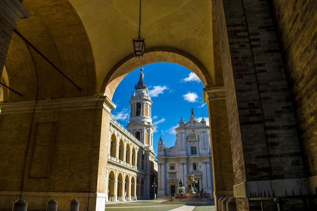 Basilica di Loreto, Ancona, Marche