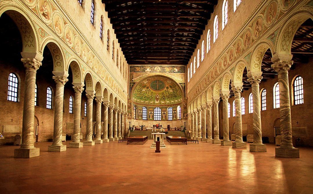 Weekend a Ravenna, tra mosaici e buon cibo