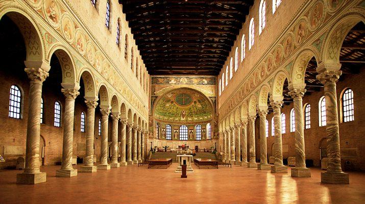 Foto Weekend a Ravenna, tra mosaici e buon cibo