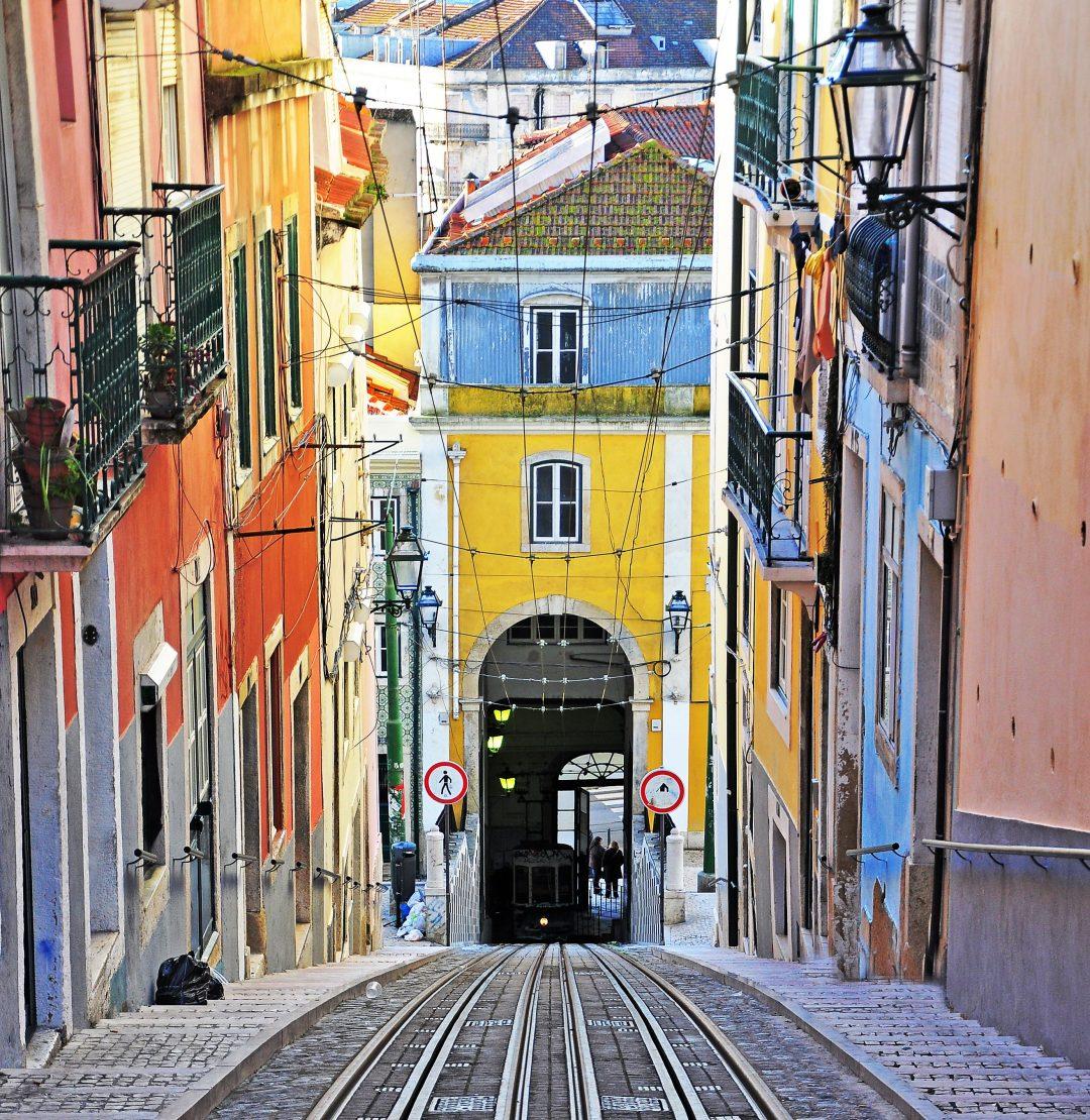 Lisbona, sapori di mare