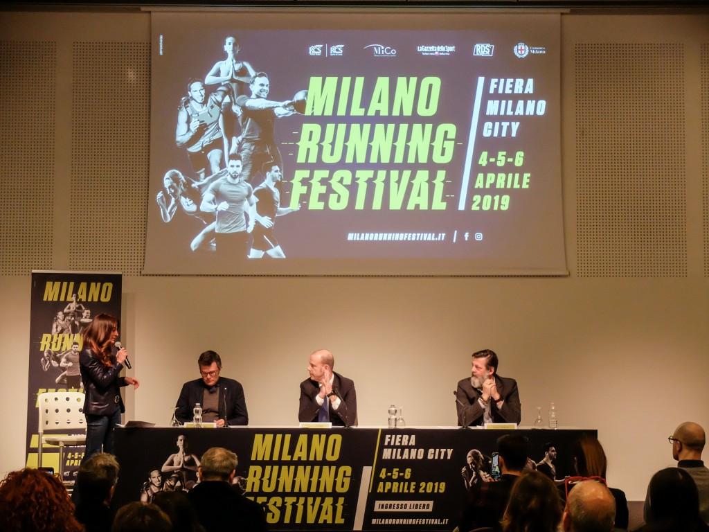 Da sx Andreucci, Bellino, Conci e Trabuio - credits La Presse
