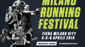 Milano runnng festival