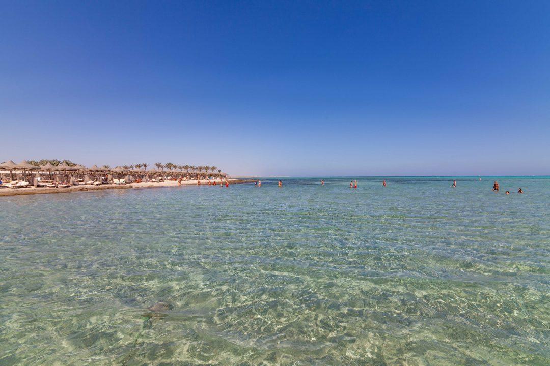 Mar Rosso, weekend al mare
