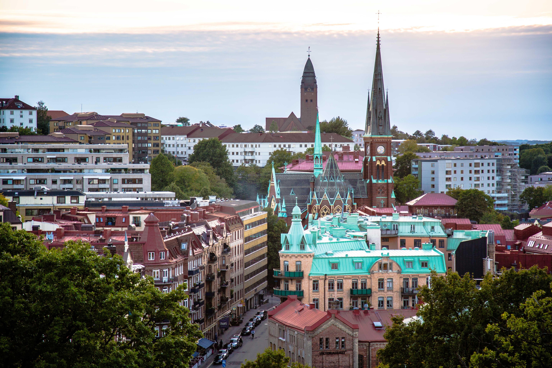 Göteborg, la città più social del mondo - Gallery ...