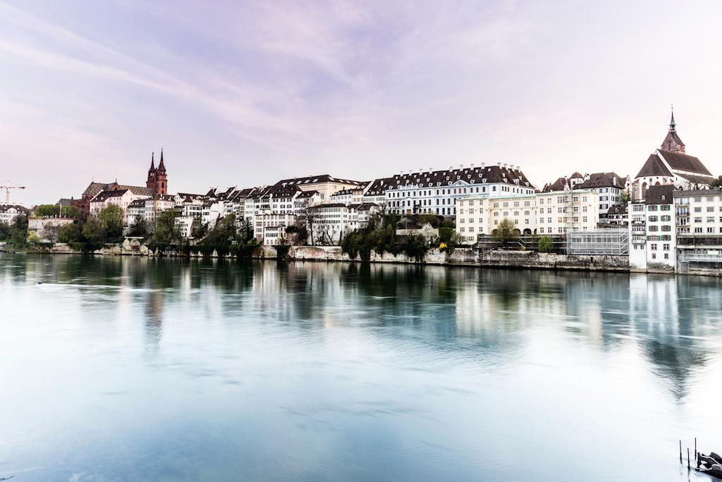 Le città con la più alta qualità di vita