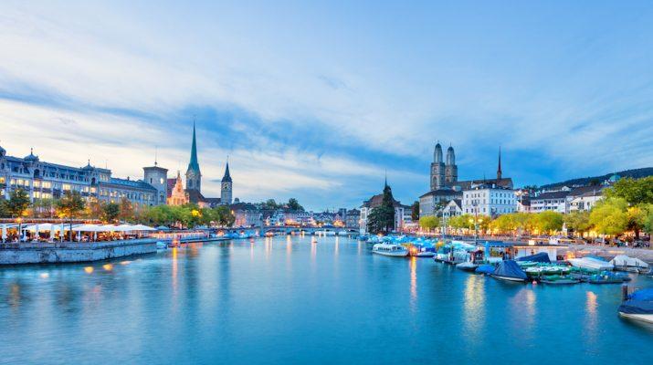 Foto Le città con la più alta qualità di vita