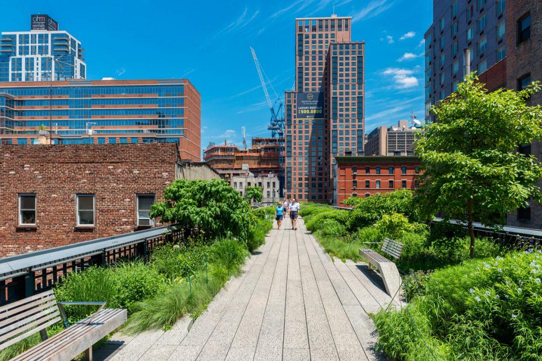 Primavera a New York: ristoranti e nuovi musei
