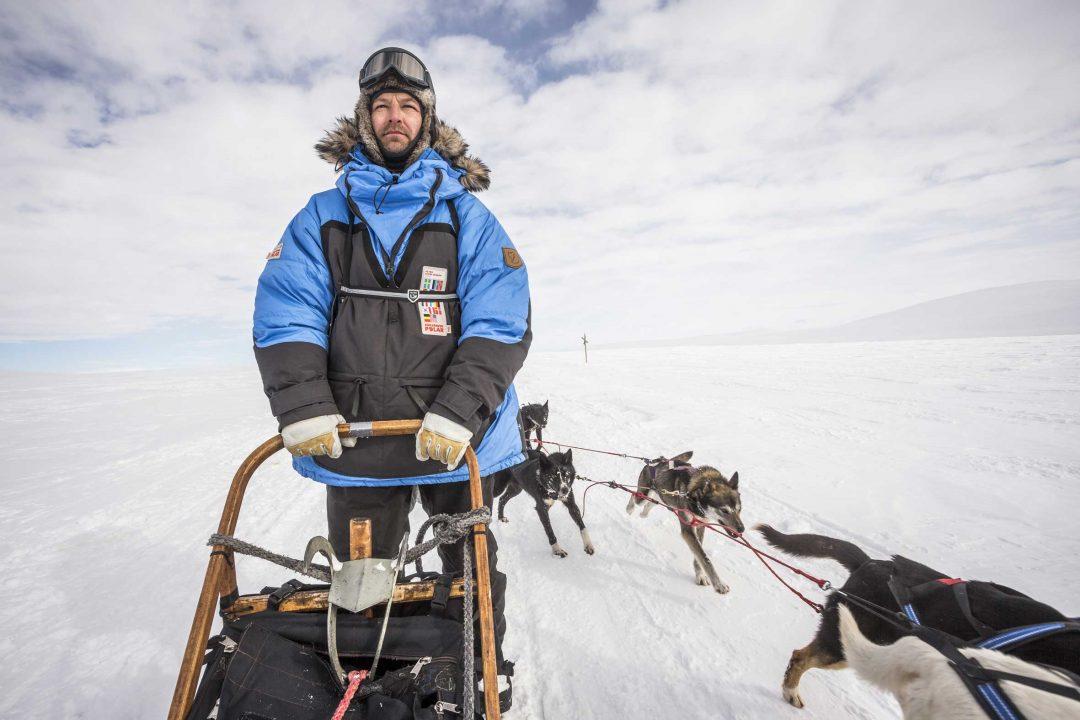 Avventura polare: Fjällräven Polar 2019