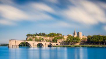Avignone in un weekend