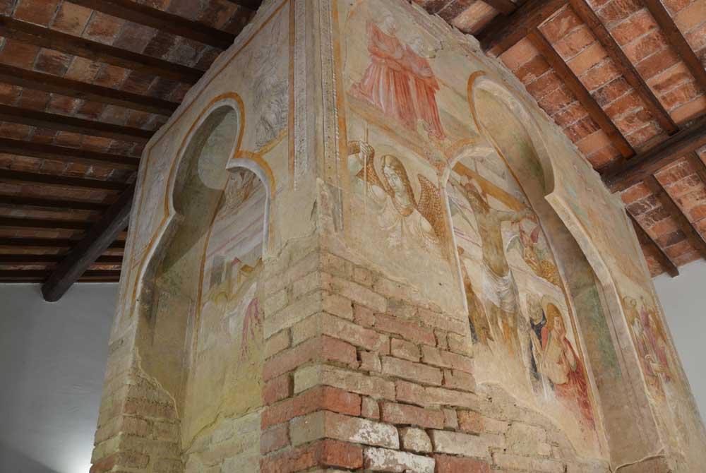 A Peccioli, tra storia, arte e antichi sapori