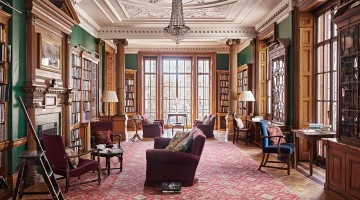 10_University Womens Club _Londra 1