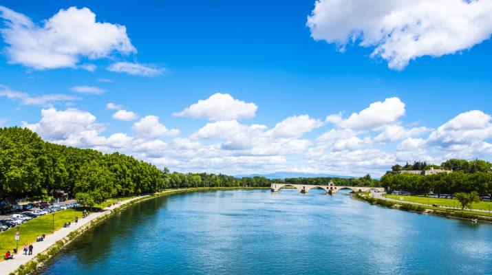 Foto Avignone in un weekend