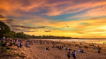 Mindil Beach Sunset Market in Darwin