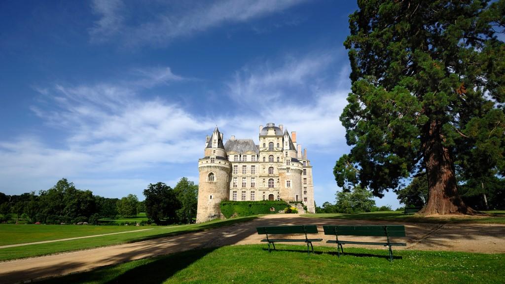 Photo Château de Brissac