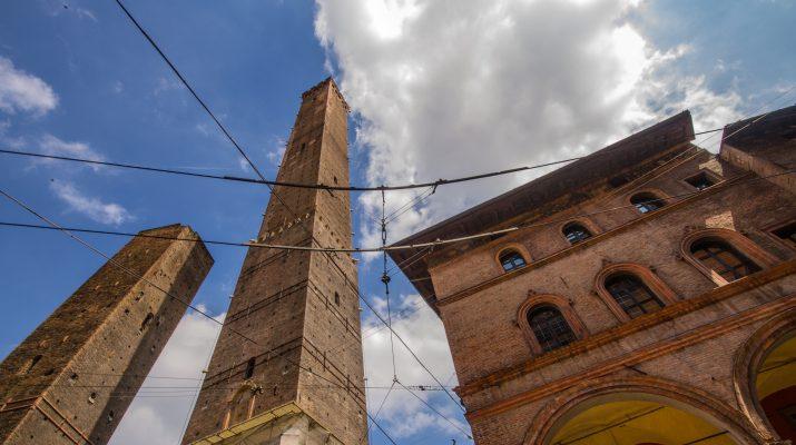 Foto Dove mangiare a Bologna