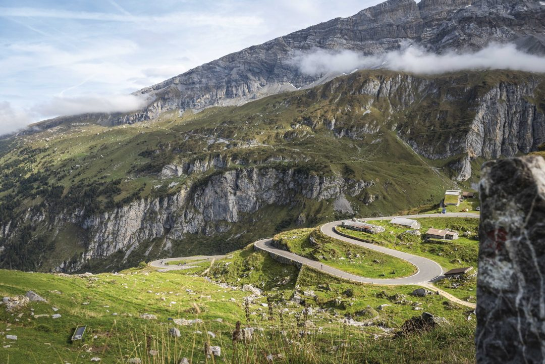 Strade d'Europa: i paesaggi spettacolari
