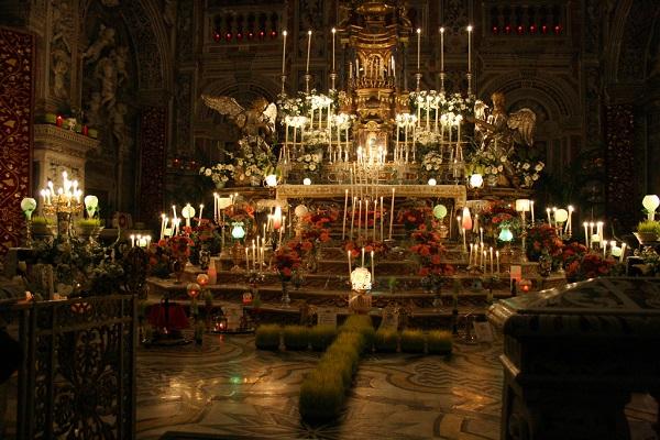 Pasqua in Sicilia, ecco i riti più suggestivi (da vedere online)