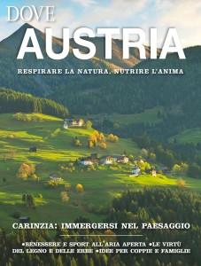 guida austria in regalo con dove di maggio